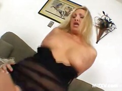 rof, rusbank, hard, blond, milf
