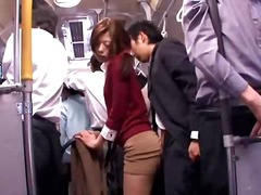 blowjob, oral, japanese, sucking, public