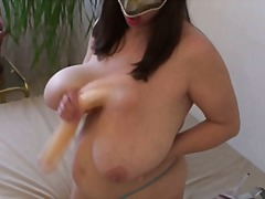 jouets, gros seins, grosses