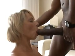 interracial, reif, milf