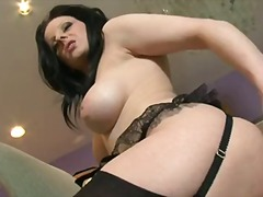 Devon, monster, stockings, school, darling, perfect, fake, huge, massive, devon, pussy