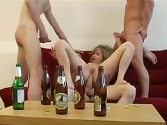 college, foursome, mmf, swinger, girls, coed, gangbang, party, students, euro, hardcore, threesome, ffm, reality, bang,