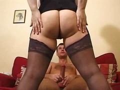 mødre, blondiner, hardcore, dyb penetration, anal, milfs, store bryster