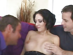 wife, swinger, milf, voyeur, share, homemade, swingers, brunette, cuckold