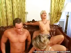 group, anal, dykes, foursome