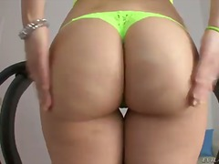butt, big ass, shaved, babe, ass, big cock, big boobs
