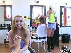 lexi belle,  fetish, massering, rook, cowgirl, harig, pis, cfnm, hakke, spuit, fantasie, olie, kameeltoon, medies, bang, pie, visnet, uniform, gaatjies, bril