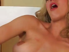 Sophia knight is proud of her