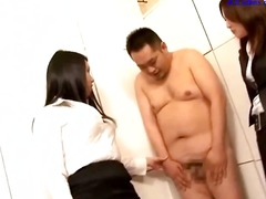 rubber, shy, secretary, stripper, asian