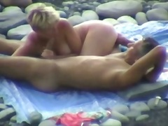 Sex at the beach xxx 1