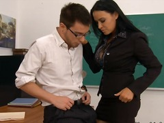 office, hardcore, uniform, pornstar, star, model, milf