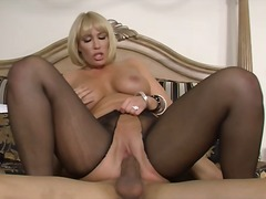 busty, pantyhose, stockings, big ass, milf, big, cougar, tits, hardcore, big boobs, monroe, blonde, seduced, pornstar