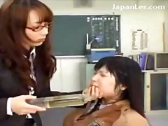 peeing, asian, pissing, japanese, forced, schoolgirl