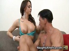 Chanel Preston, pimasz, hardcore
