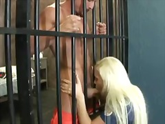 Britney amber is a good cop