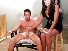 torture, cock, denial, female, naked, male, control, cfnm, jilling, handjob, clothed, post