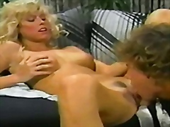 Danielle rogers - couch fuck