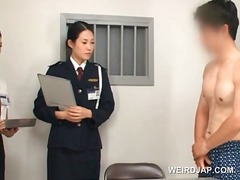 Speelding, Fetish, Japanees, Uniform, Hard