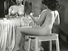 compilation, classic, vintage, beautiful, busty, babe, blonde, brunette