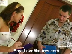 Mature porn porn videos from boys love matures
