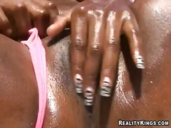 reno, handjob, oil, mature