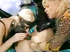 fetish, leder, extreme, strapon, deutsch, fisting, latex, angezogen, stiefel