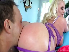 big boobs, angel vain, bbw, big ass, oil