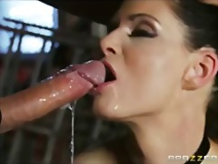 throatfuck, gagging, pornstar, stockings, leash, big ass, heels, choking, latex, extreme