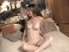 Naughty old pervert fucking a lustful chick