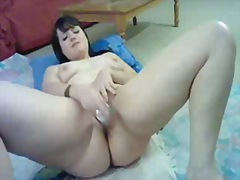 Large hotty squirt