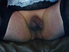solo, anal, toys, webcam, deutsche, german, dildo