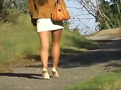 upskirts, fetish, stocking, german, amateur, upskirt, foot fetish