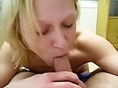 Gf gives hand and oral-service