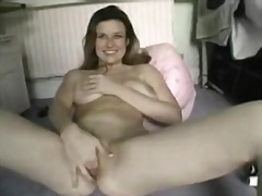 Private Home Clips:  speelding,
