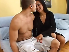 straight, cumshot, asian