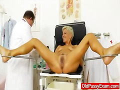 speculum, clinic, mature, exam, gyno, hospital, pussy, cervix, women, shot, old, older, tools, medical, stretching, doctor