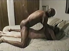 husband, bedroom, style, lick, doggy, interracial, pussy, riding