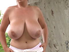 big, straight, bbw, boobs