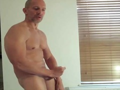 solo, gay, branlette, masturbation