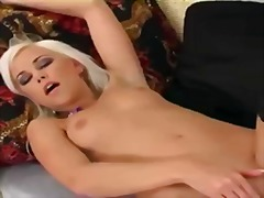 excitation, masturbation, blondes, strip,