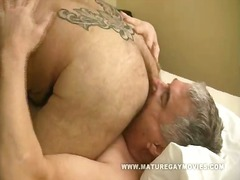 barebacking, muscular, gay, mature