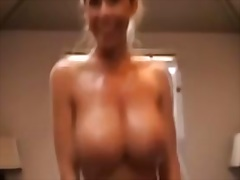 Private Home Clips:toket besar