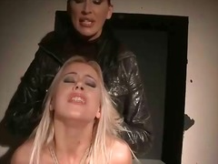 lesbian, punishment, bondage, girls, humiliation, lezdom, scene, bdsm, slave, mistress