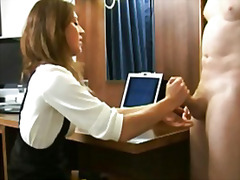 euro, humiliation, europeans, jerking, group, handjob, feet, footjob, femdom, cfnm