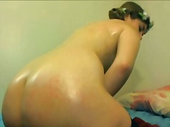 Webcam slut kate part 3