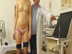 voyeur, spy, video, doctor, cam, hidden, gyno