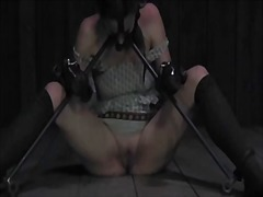 scene, rough, domination, discipline, video, bdsm, humiliation