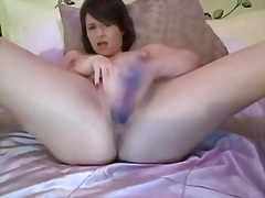 pussy, from, behind, tight, fucking