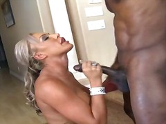 black, big, milf, jaye, europeans, cock, carmen