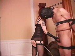 male, whip, femdom, bust, balls, domination, bdsm, female, bondage